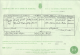 Marriage Certificate: Joseph Good and Elizabeth Harper