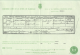 Marriage Certificate: Richard Baker and Emily Tadd