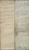 Marriage Record: Thomas Kirkham and Elizabeth Lee (1734)