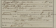 Marriage Record: James Stokes and Charlotte Page (m. 1822)